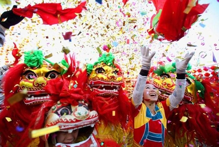 China, una cultura para leer desde el Caribe