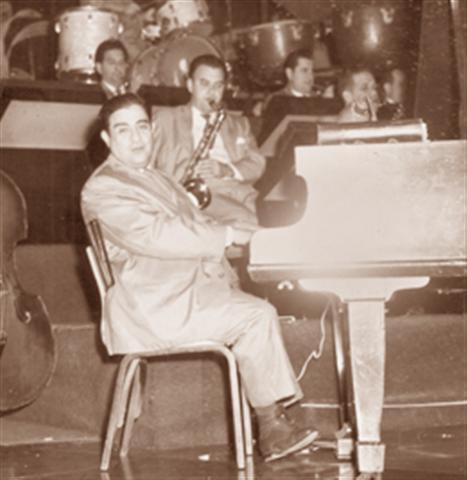 Adolfo Guzmán para siempre en la música cubana