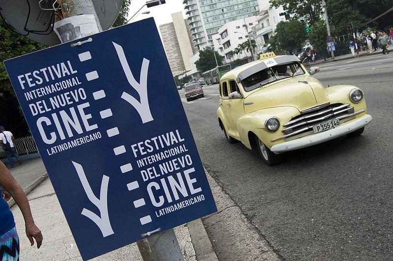 Posponen segunda etapa del Festival Internacional del Nuevo Cine Latinoamericano