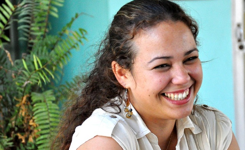 Cuban young deputy: Youth will never let the Revolution down