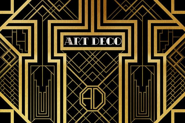 ¿Dónde está el Art Decó en Cuba?