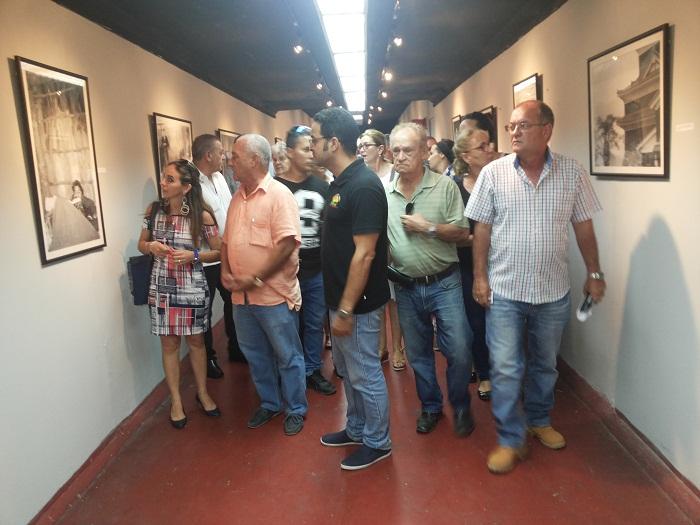 Un nuevo verano para Arte en La Rampa