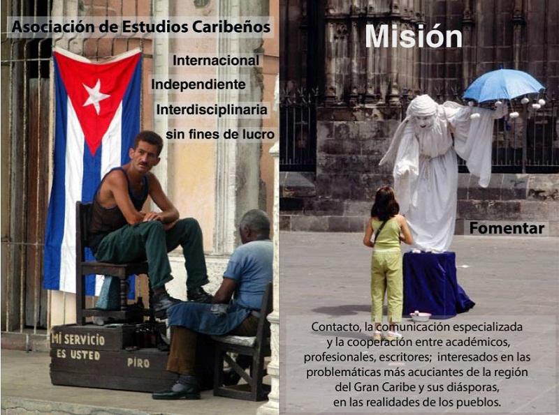 Conferencia sobre Estudios del Caribe
