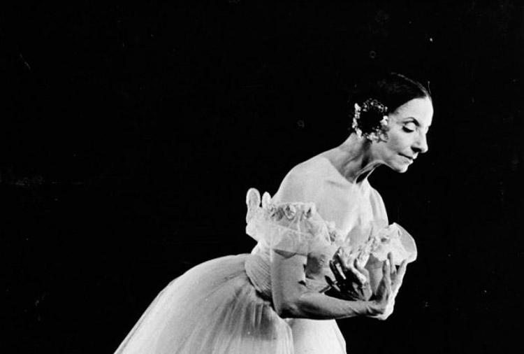 70 años del Ballet Nacional de Cuba (+ Audio)