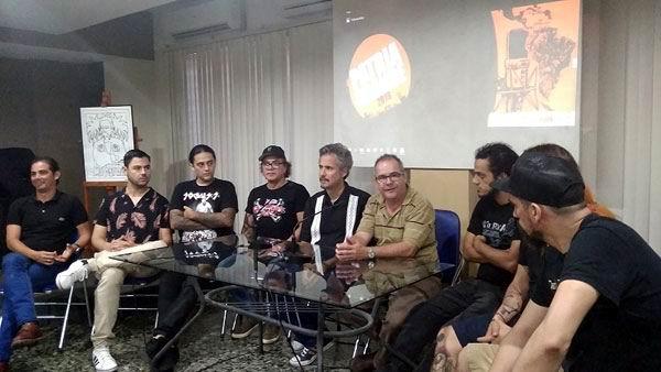 Bandas de Chile y Belice inauguran Festival Patria Grande en Cuba