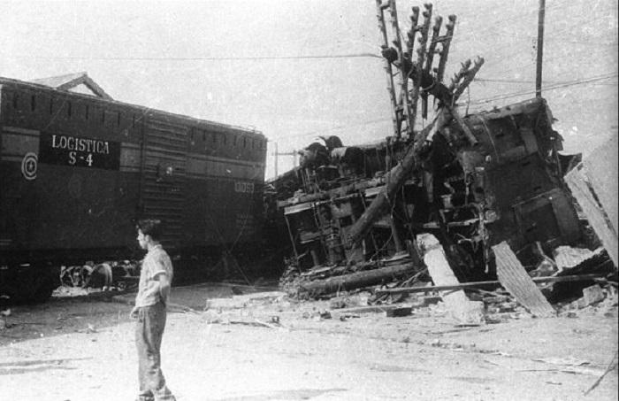 El Che y la Batalla de Santa Clara