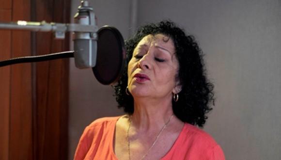 Presentaron hoy en la radio nacional La Bayamesa de Sindo Garay