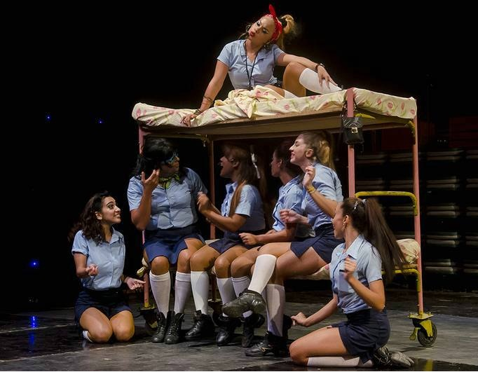 BKT y la función del teatro