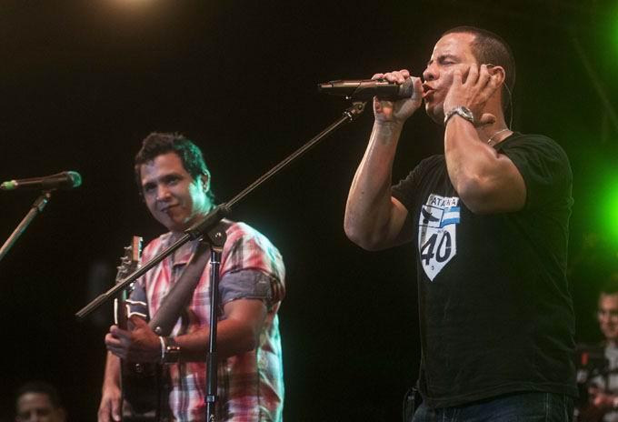 Actuará Buena Fé este fin de semana en ExpoCuba