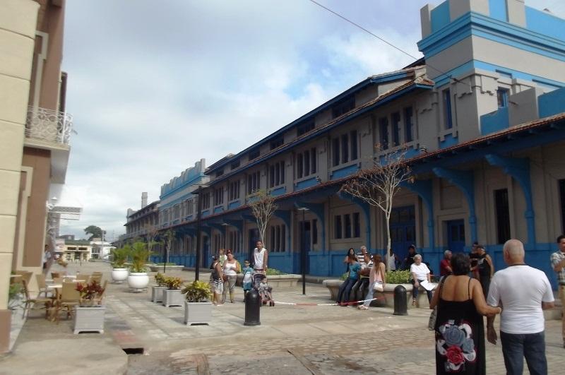 Abierto primer bulevar de Camagüey
