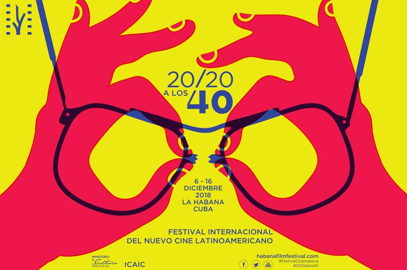 Llega Festival de Cine a la Casa de las Américas