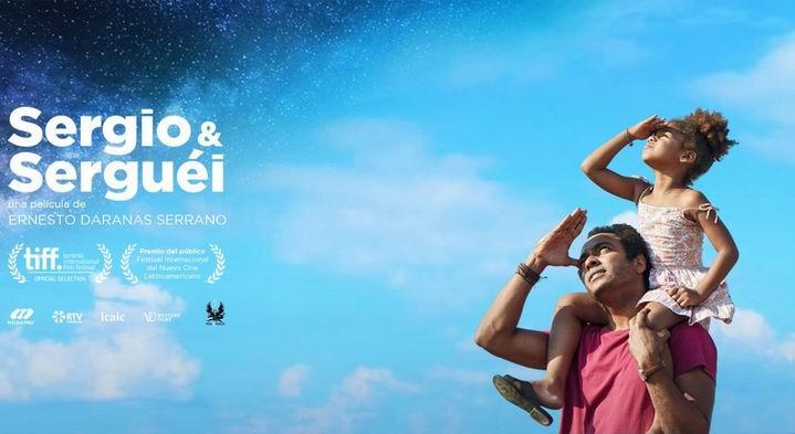Sergio and Serguei Film Representing Cuba for the Oscar and Goya Award