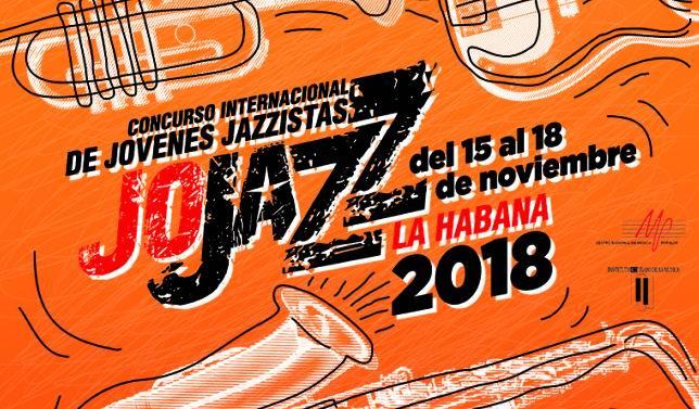 Convocan a XXI Concurso de Jóvenes Jazzistas Jojazz