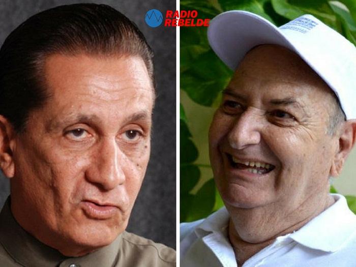 Premio Nacional del Humor 2018 para Churrisco y Pedro Méndez