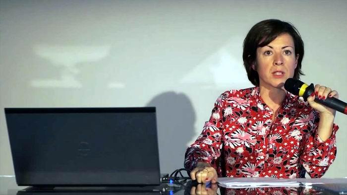Directora del Instituto de Arte de Basilea disertará en Bellas Artes