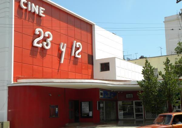 Inicia hoy en La Habana ciclo internacional Ayer y hoy del cine griego