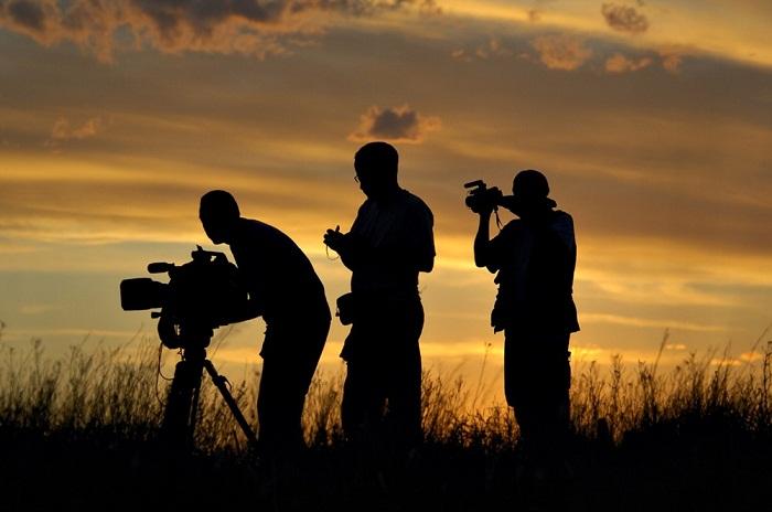 Documental audiovisual: ¿cine o periodismo?