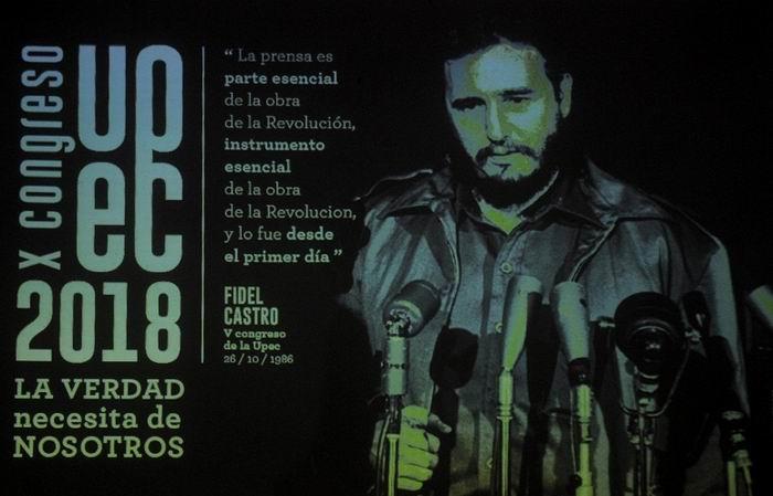 Décimo Congreso UPEC: la verdad necesita de nosotros