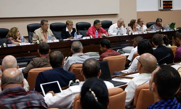 Un Congreso para defender la verdad de Cuba