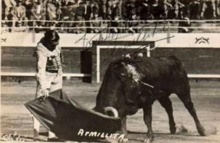 Las corridas de toros en Cuba