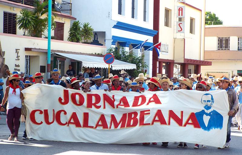 Dedican Jornada por el 14 de diciembre a Raúl Gómez García
