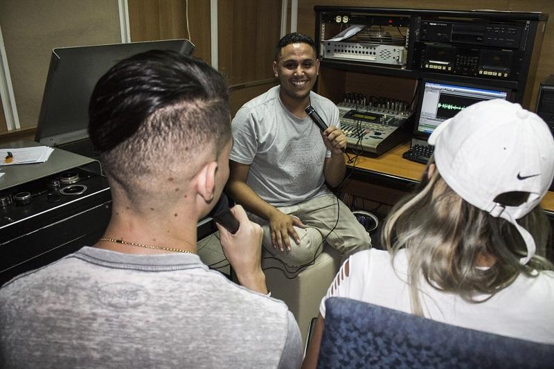 Youtubers cubanos, así son, así piensan