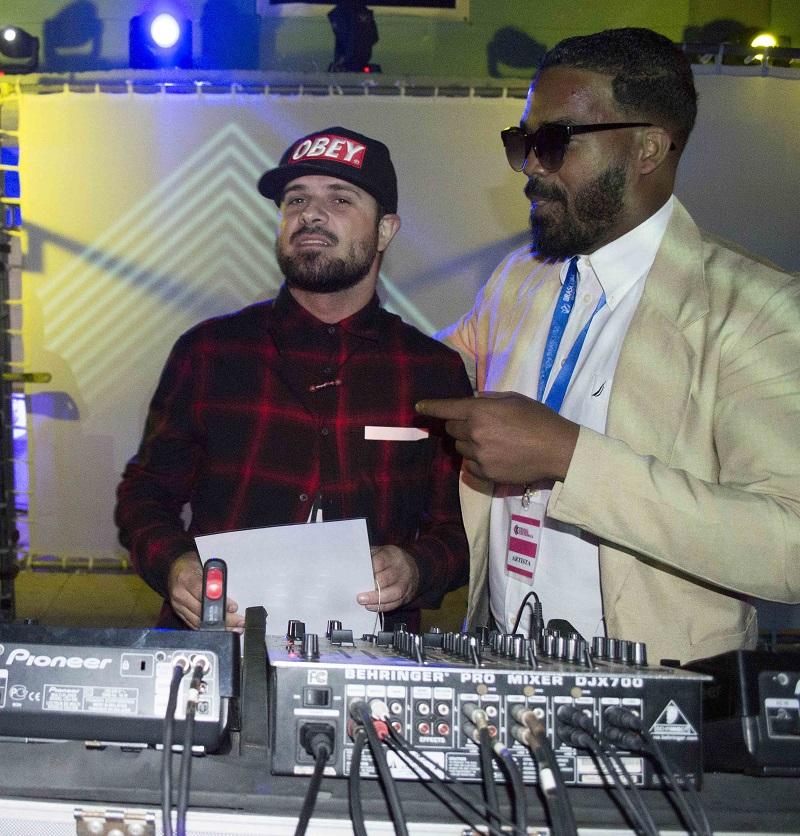 Lanzan convocatoria a concurso de DJ's MusicDos 2018