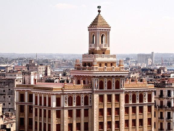 ¿Dónde está el Art Decó en Cuba? (+Fotos)
