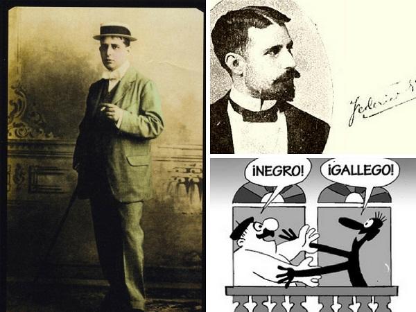 Villoch y Robreño: la inspiración desde el teatro