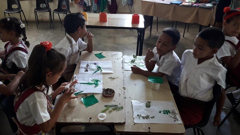Educación Preescolar: aprender mediante el juego