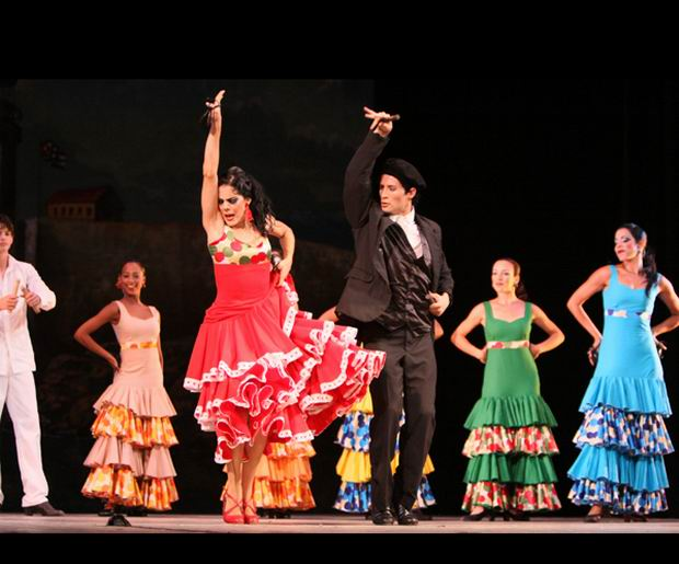 Compañía Irene Rodríguez estará en el Festival Artes de Cuba (+Audio)