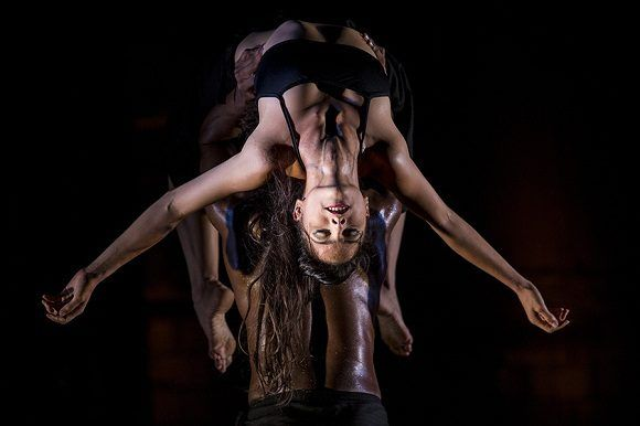 Premio Nacional de Danza 2018 en manos de Miguel Iglesias