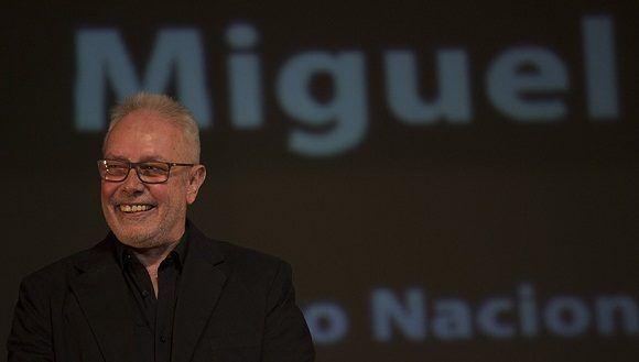La noche de Miguel Iglesias, Premio Nacional de Danza 2018 (+Fotos)