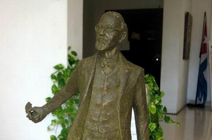 Tendrá Perucho Figueredo, su mausoleo en Santiago de Cuba