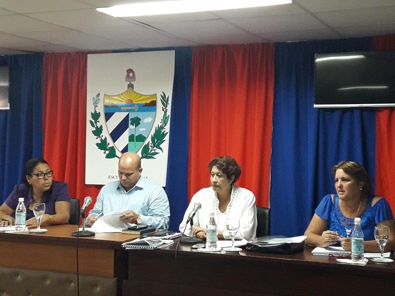 Más de 14 mil pineros con garantía de estudios en septiembre