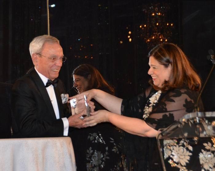 Historian of Havana City earns Hadrian Award