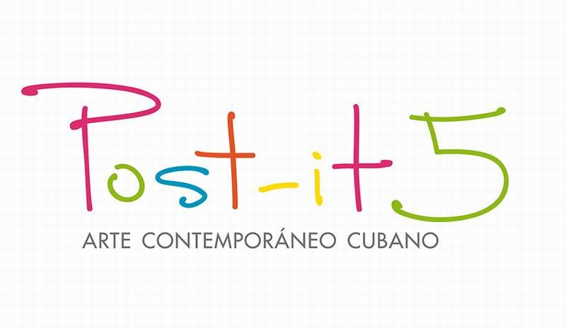 Inaugurarán sexta edición el concurso audiovisual Post-it Post- it. Arte cubano contemporáneo