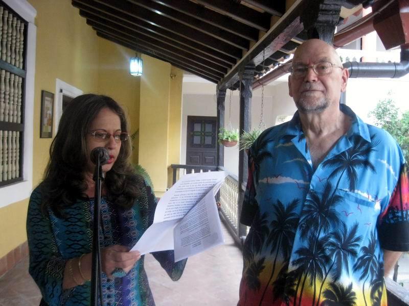 Mirada Teatral en Santiago de Cuba (+Fotos)