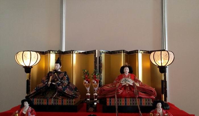 Hinamatsuri, o Hina Matsuri, el Festival de las Muñecas