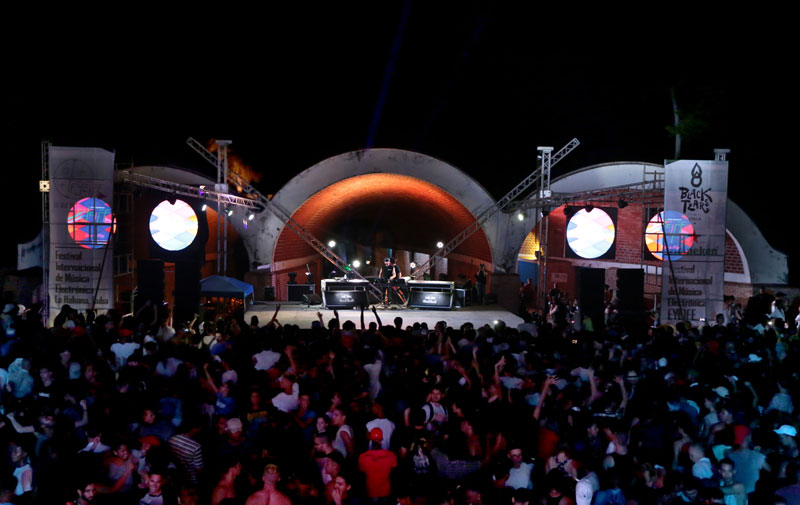 Participará Dj Spooky en festival cubano Eyeife
