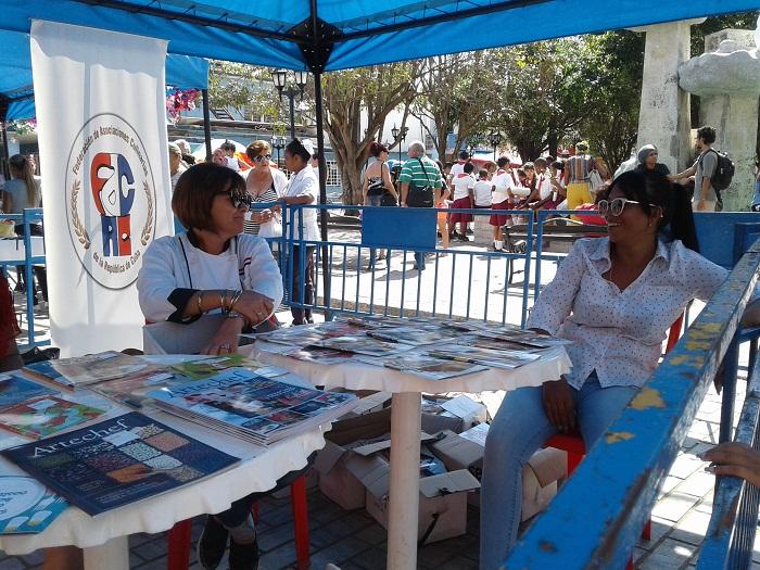 Feria del Libro de Mayabeque distinguida por la diversidad (+Fotos)