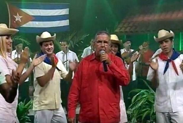 Confesiones entre Puentes con Fernando Guardado y la música campesina
