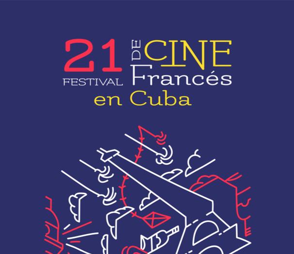 Festival de Cine Francés en Cuba (+Video)
