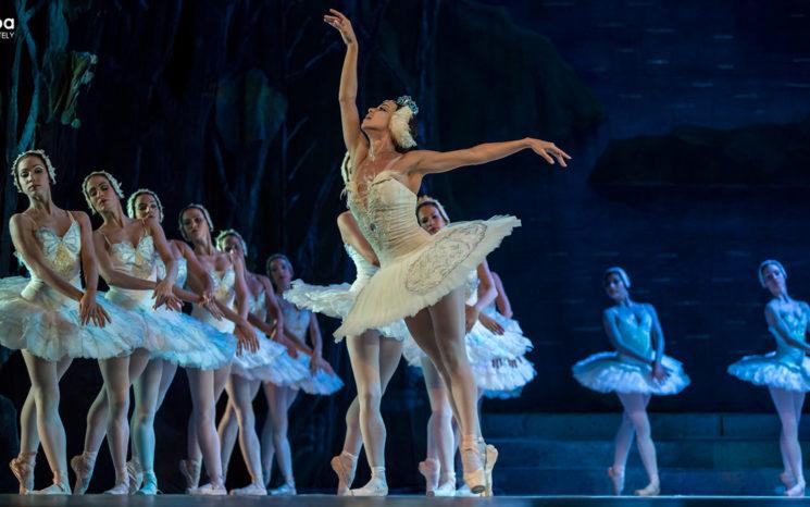 Ballet Nacional de Cuba por nuevos proyectos internacionales