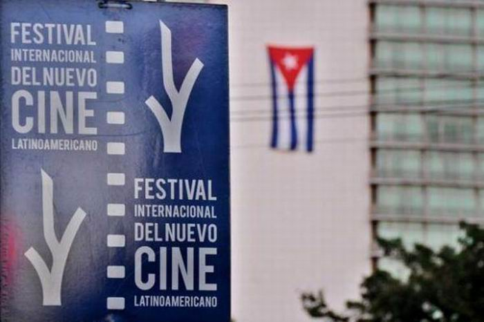 Robert Redford sends Thank You message to Havana Film Festival