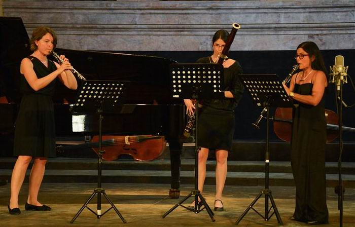 Celebrarán en La Habana 6ta. edición de la Fiesta de los Clarinetes