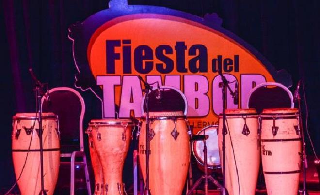 Continúa Fiesta del Tambor Guillermo Barreto in memoriam