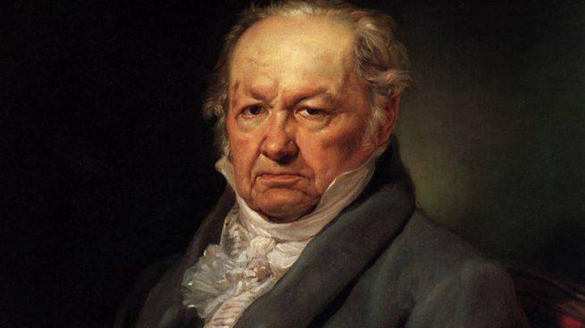 Goya, la transición (I) (+Video)