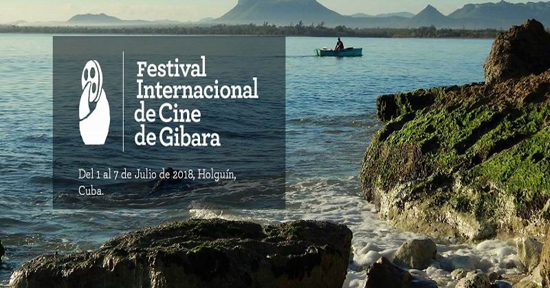 The Announcement on the 14th International Movie Festival in Givara