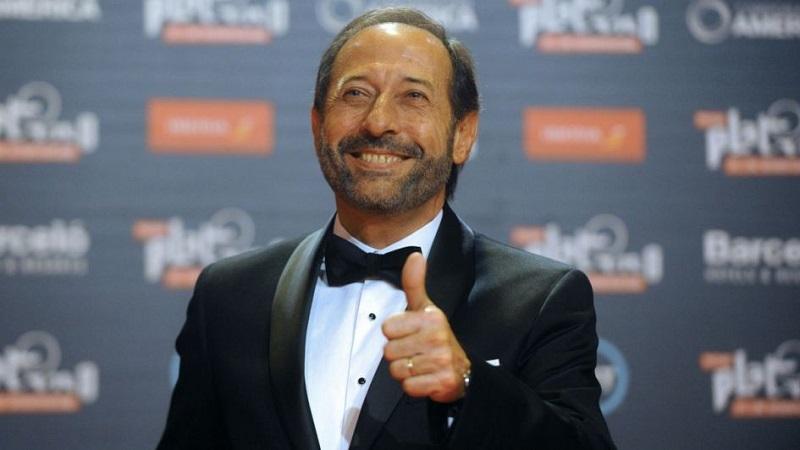 Guillermo Francella, actor argentino